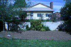 Tilled garden