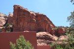 More rocks around the Enchantment Resort