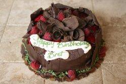 Cake from Das Meyer