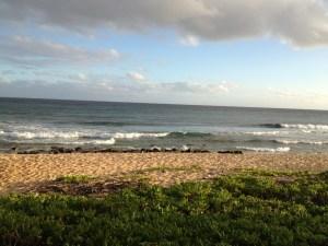 Oceanview in Poipu