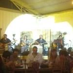 Luau band