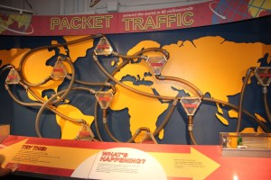 Packet Traffic