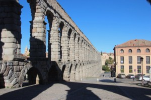 Aquaduct, angle two