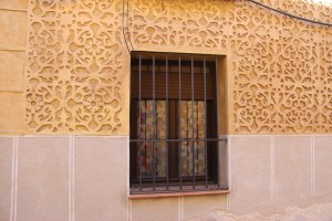 Interesting facades