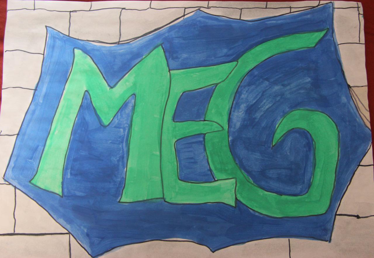 Graffiti-art-Meg