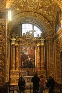 The German chapel
