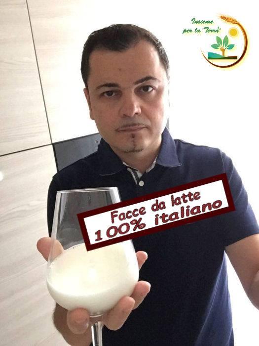facce da latte MICALIZZI