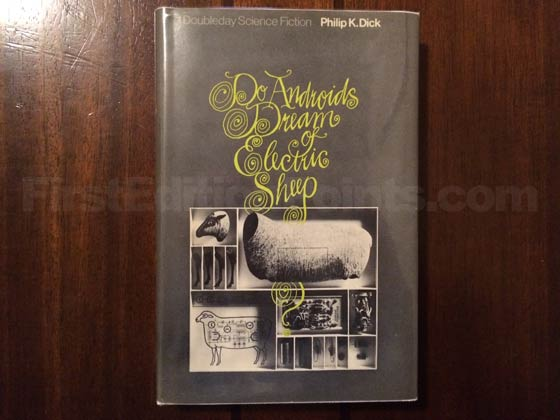 first edition criteria and