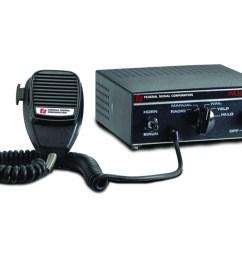 federal pa300 siren wiring diagram [ 1140 x 925 Pixel ]