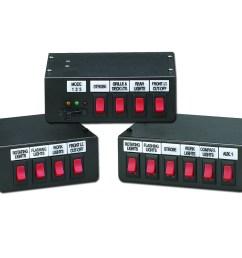 switch controls federal signal street hawk light bar wiring diagram [ 1140 x 925 Pixel ]