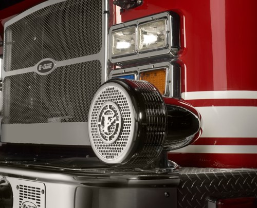 small resolution of the q mt mount is designed for flat or curved bumpers on fire apparatus