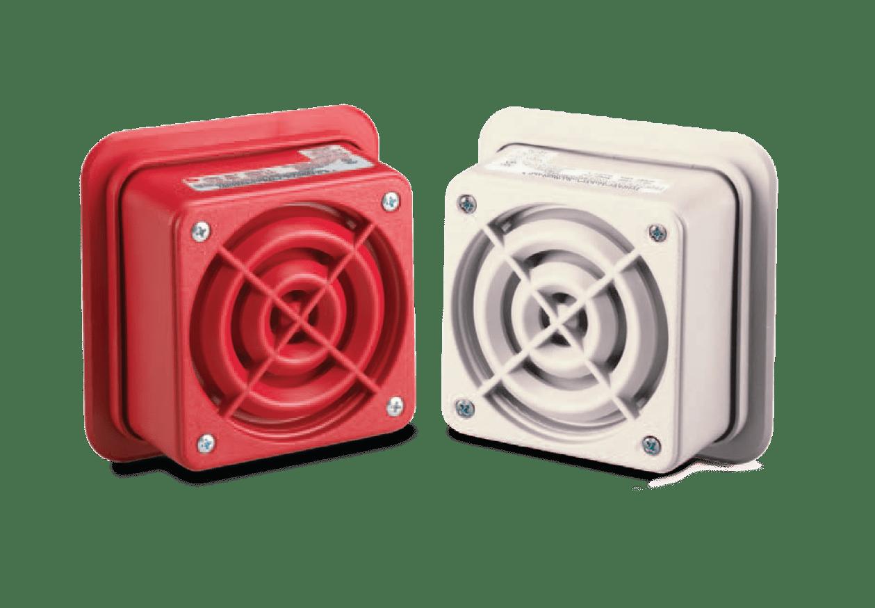 hight resolution of am50 audiomaster public address 2 watt re entrant speaker