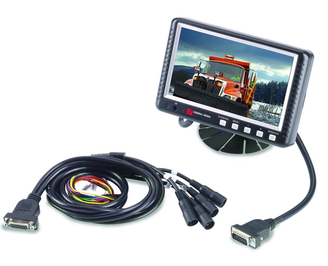 medium resolution of reverse camera monitor systems