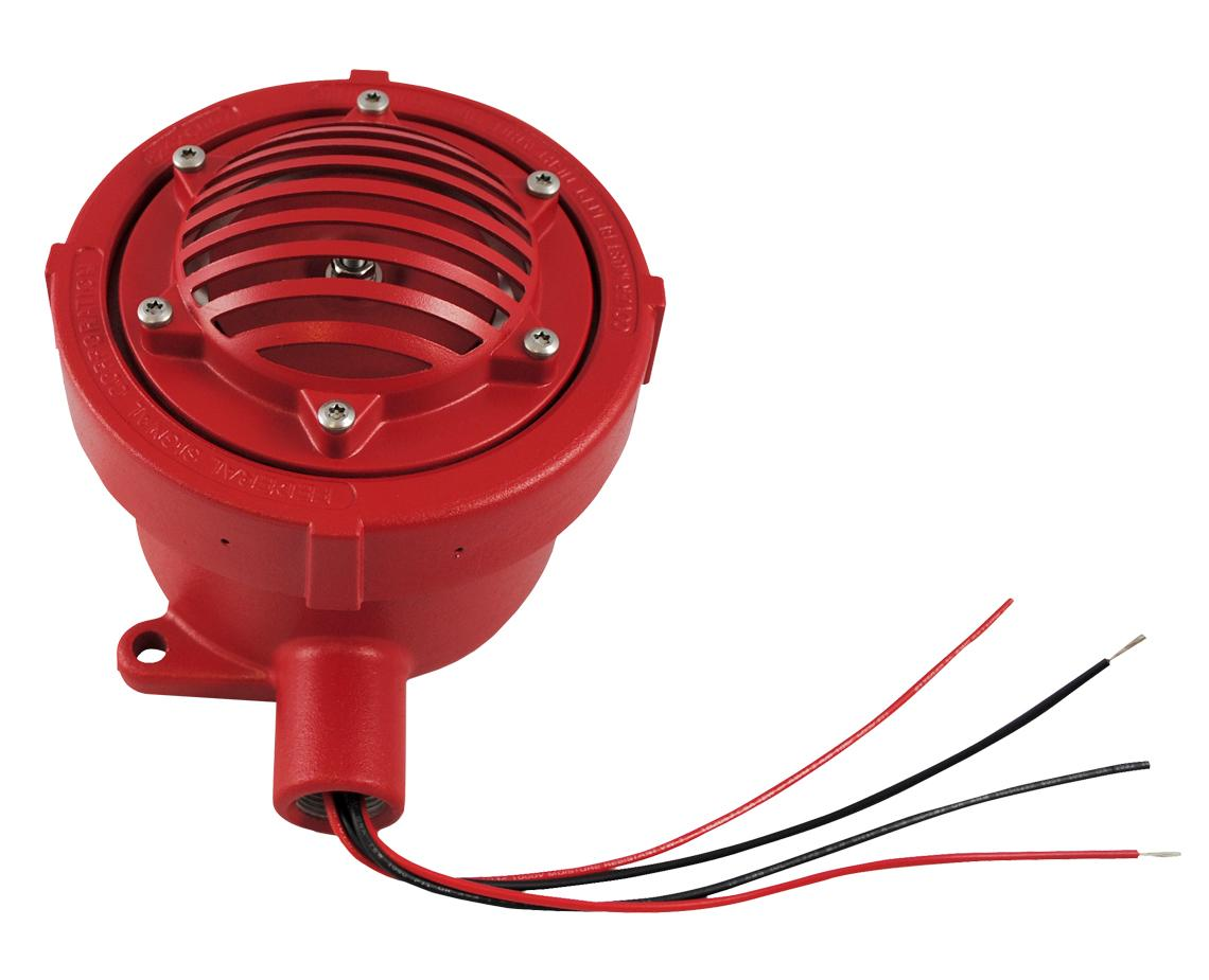 hight resolution of fhex explosion proof vibrating horn