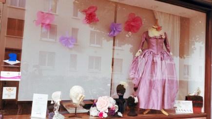 Couturière costumière à Versailles
