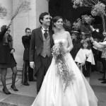 robe de mariée en mousseline et dentelle