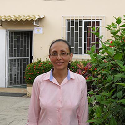 Erica Alexandra Tomala Alvarado