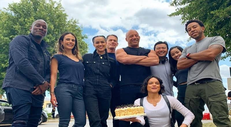 fast and furious 9 release date might