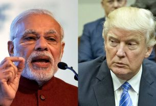 India US Relation, PM Narendra Modi, Donald Trump, China OBOR Project, Pakistan, Afghanistan, World-Politics