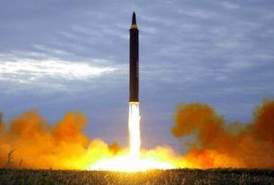 North Korea,North Korea nuclear tests