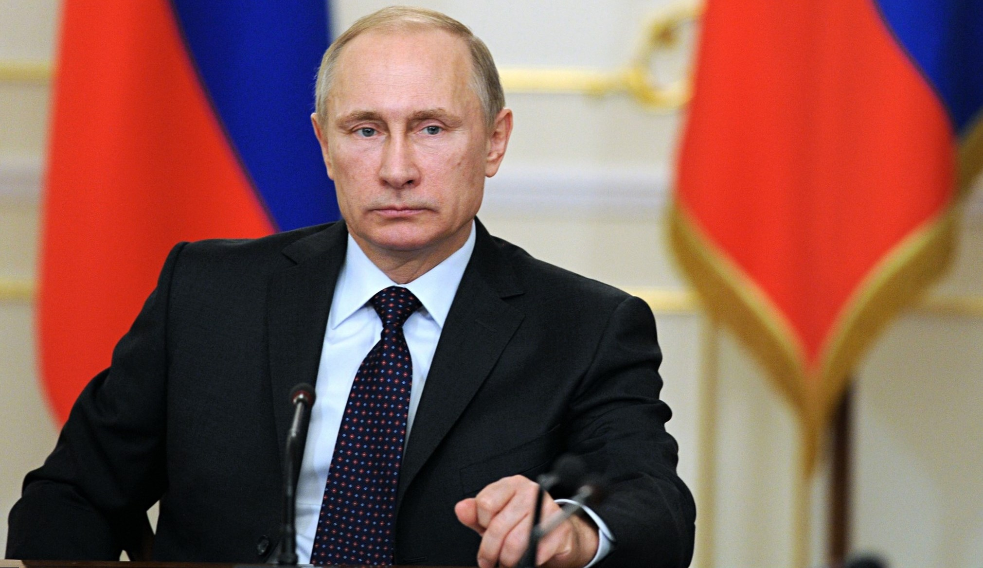Putin will participate for the fourth time in the presidential election.
