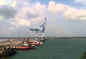 श्रीलंका, Sri Lanka, हंबनटोटा बंदरगाह, Hambantota port, चीन, China