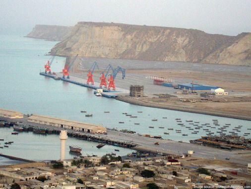 gwadar port, hambantota port, sri lanka, china, pakistan