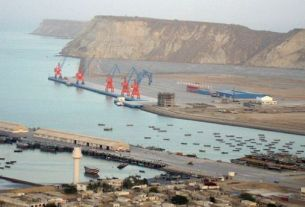 gwadar port, hambantota port, sri lanka, china, pakistan
