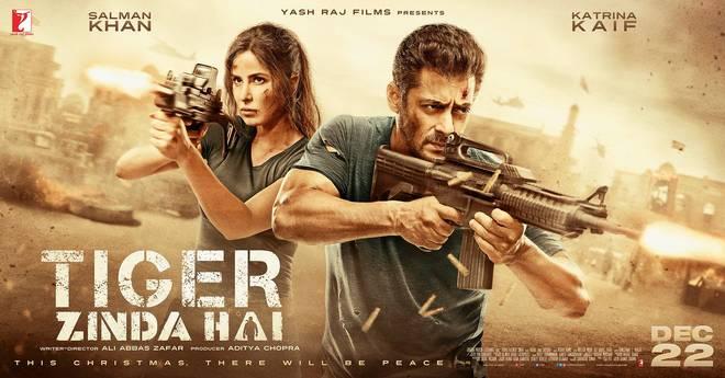 tiger zinda hai,Box office,first day collection,Salman Khan,box office record,Katrina Kaif,