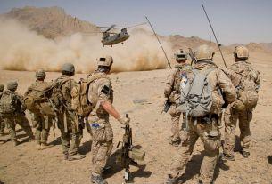 Afghanistan, terrorist, ISIS, operation against terrorist, Talibaan,middle east