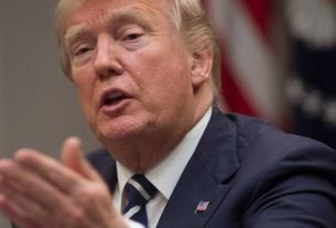 Donald Trump, Kim Jong Un, the wall street journal