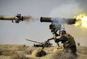 India is looking at buying anti-tank guided missile 'spike' from Israel.
