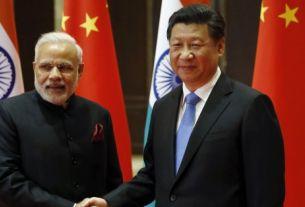 Narendra Modi,Modi doctrine,doklam,China