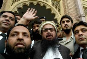 Pakistan,Lahore High Court,Hafiz Saeed