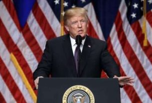 The United States, Donald Trump, US President, 255 million aid