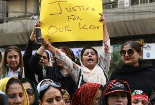 Zainab,pakistan nirbhaya,1150 dna tests