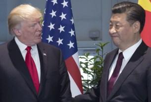 Donald Trump,China,America, cold war