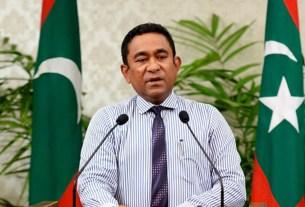European Union,diplomats,Abdullah Yameen