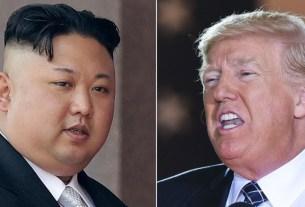 South Korea,North Korea,kim jong,Donald Trump,America