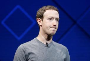 notice to facebook,Facebook data leak,data leak,cambridge analytica