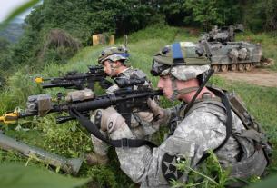 North Korea,military plans,Military exercise,America