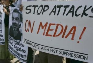 Sri Lanka,Social media ban,freedom of expression