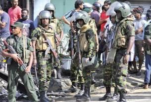 Srilanka,pm wickremesinghe,Communal riots
