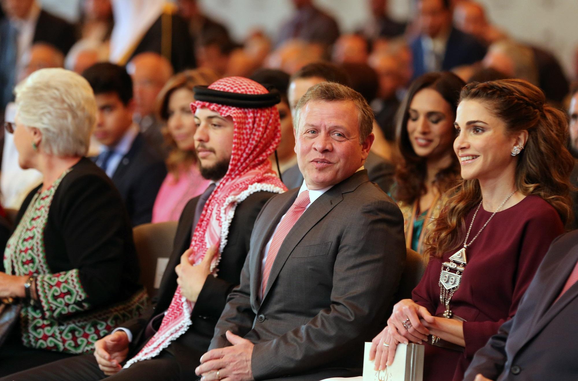 Syria crisis,refugee crisis,Prince Ali Al Hussein,Jordon
