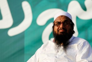 US,Pakistan,Lahore High Court,India,Hafiz Mohammad Saeed