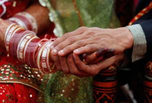 pakistan, pakistan sikh marriage act,Anand Karaj