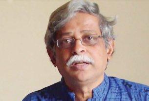 top secular writer,muhammed zafar iqbal,Bangladesh