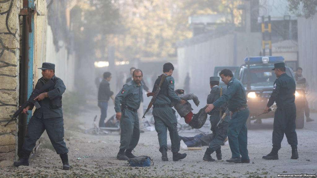 Many dead,kabul blast,afghanistan