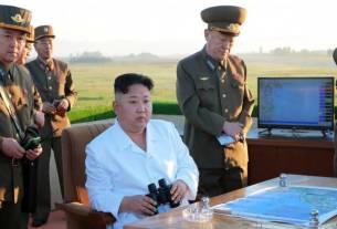 Nuclear,North Korea,Kim Jong Un,Donald Trump,ballistic missile tests