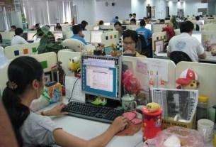 Vietnam, BPO industry,bpo, india